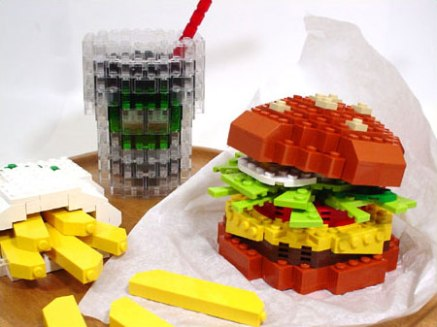 hamburger-fry-lego-combo