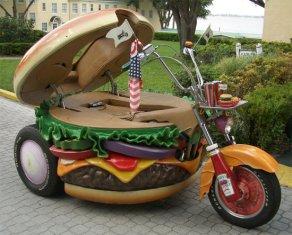 hamburger-harley