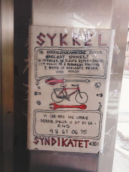 bike syndicate