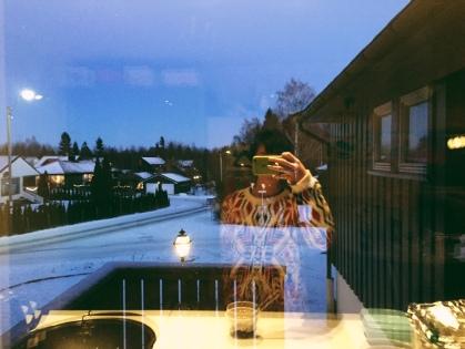 Christmas in Ås