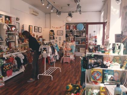 that baby shop at markveien